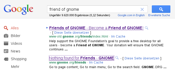 The proof: New GNOME haz no friends